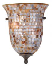 Quoizel MY8801ML - Monterey Mosaic Wall Sconce